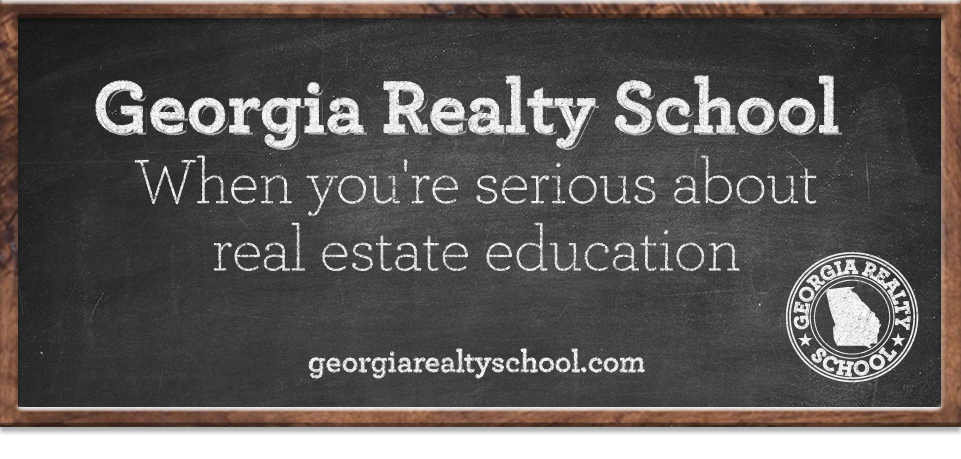 Georgia Realty School